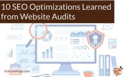 10 SEO Optimization Tips